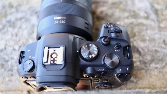 دوربین کانن EOS R6: بررسی، مشخصات و قیمت