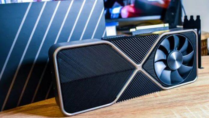 انویدیا جی فورس RTX 3090