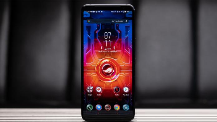 ایسوس ROG Phone 3