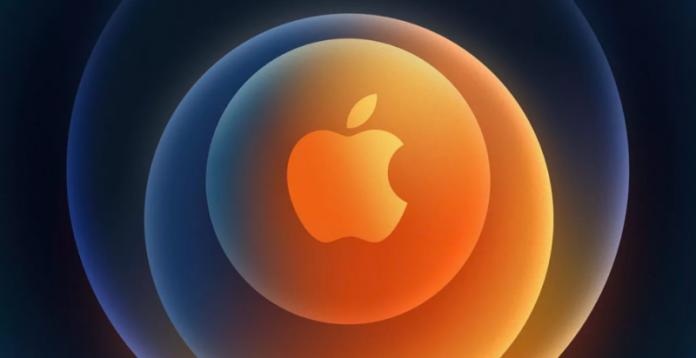 رویداد اپل، سلام سرعت