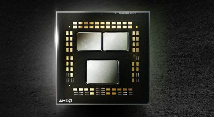 پردازنده رایزن amd 5000