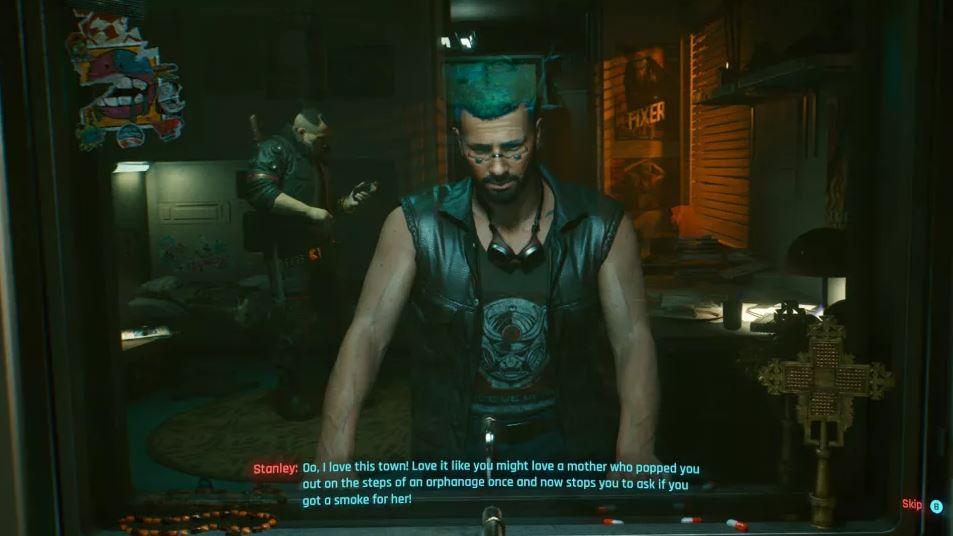 بررسی Cyberpunk 2077