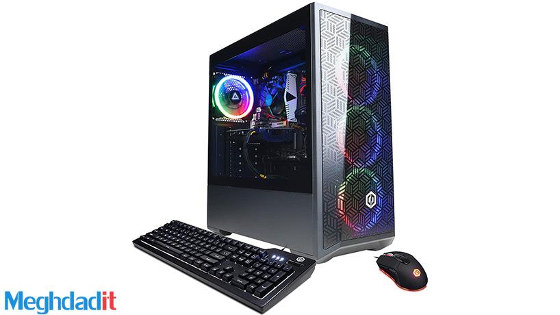 بهترین کامپیوتر گیمینگ ارزان