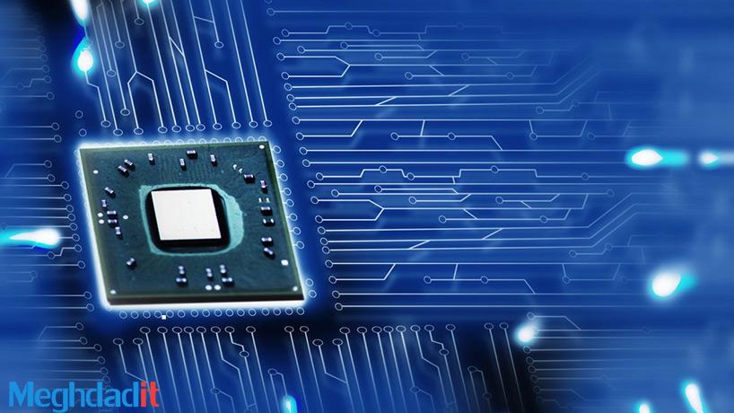 تفاوت CPU و GPU