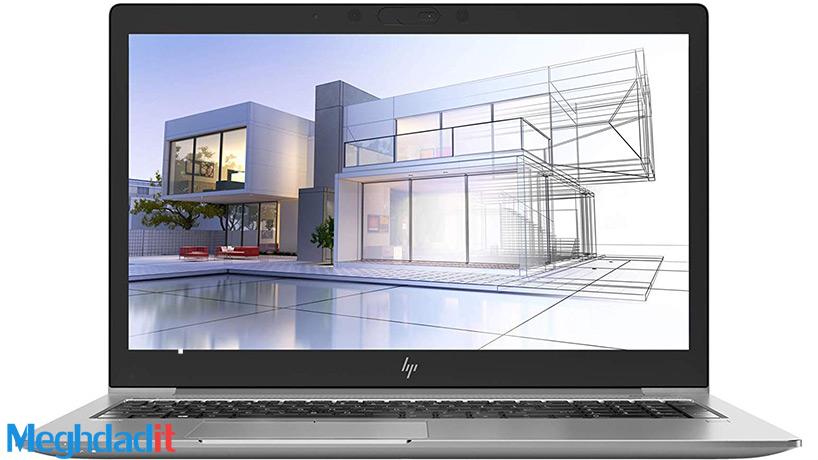 لپ تاپ برای معماری