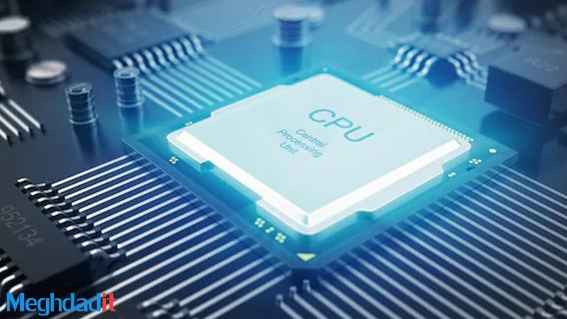 اورکلاک کردن CPU