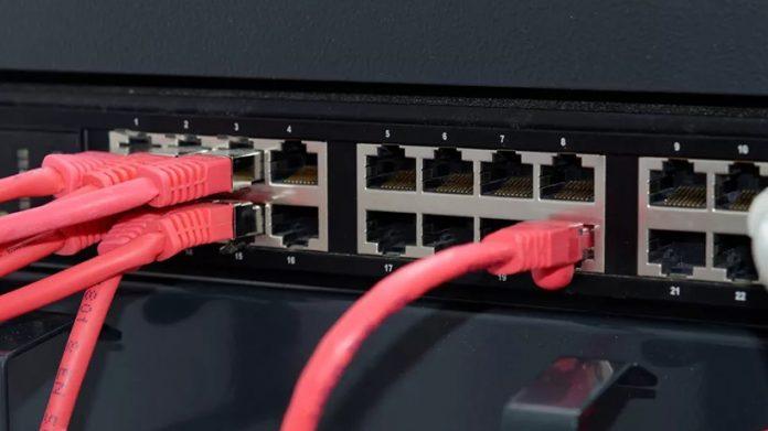 بهترین سوئیچ شبکه