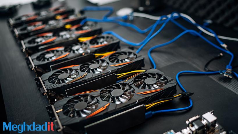 بهترین GPU برای ماینینگ