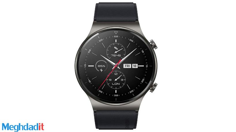 بهترین ساعت هوشمند هوآوی