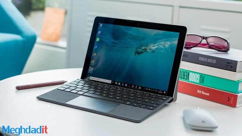 بهترین لپ تاپ مایکروسافت