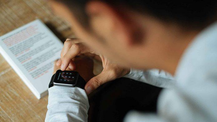 بهترین ساعت هوشمند شیائومی