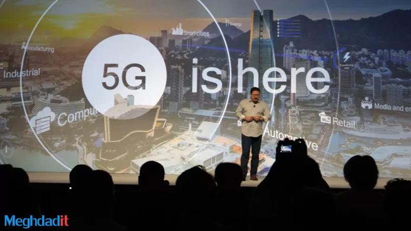 بهترین گوشی 5G