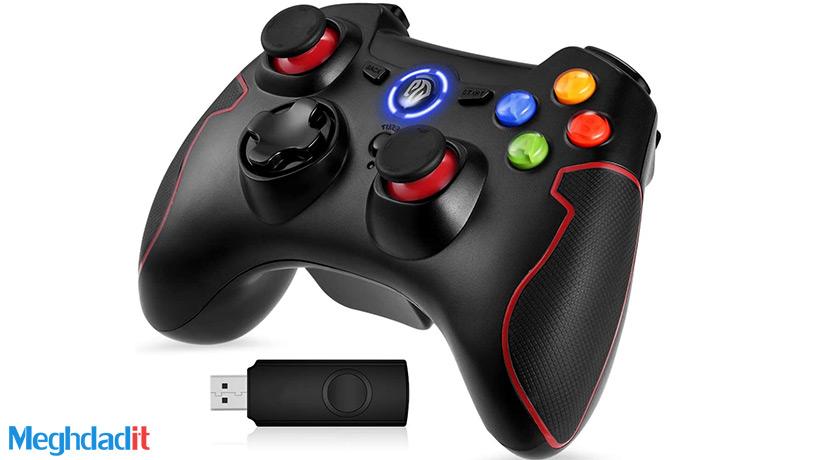 بهترین کنترلر برای PC