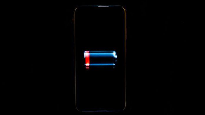 تعویض باتری گوشی